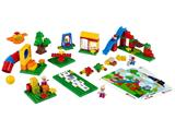45017 LEGO Education Duplo Playground Set