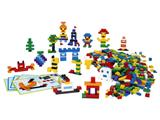 45020 Education Creative LEGO Brick Set