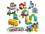 45021 LEGO Education Duplo Our Town
