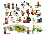 45023 LEGO Education System Fantasy Minifigure Set