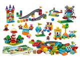 45024 LEGO Education Duplo STEAM Park
