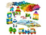 45028 LEGO Education Duplo My XL World