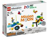 45807 Education FIRST LEGO League Jr Mission Moon