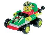 4590 LEGO Drome Racers Flash Turbo