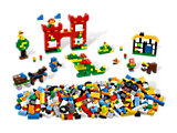 4630 LEGO Make and Create Build and Play Box