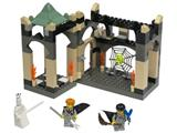4704 LEGO Harry Potter Philosopher's Stone The Room of the Winged Keys