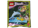 471518 LEGO Friends Dolphin and Beach