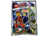 471905 The Lego Movie 2 The Second Part Emmet with Tools