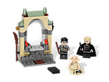 4736 LEGO Harry Potter Chamber of Secrets Freeing Dobby