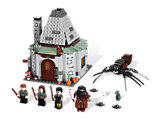 4738 LEGO Harry Potter Hagrid's Hut