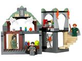 4752 LEGO Harry Potter Prisoner of Azkaban Professor Lupin's Classroom