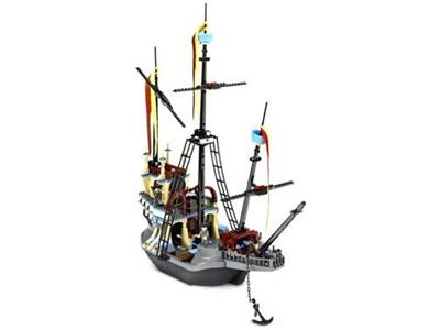 4768 LEGO Harry Potter Goblet of Fire The Durmstrang Ship