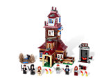 4840 LEGO Harry Potter Half-Blood Prince The Burrow
