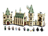 4842 LEGO Harry Potter Hogwarts Castle