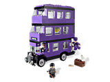 4866 LEGO Harry Potter Prisoner of Azkaban The Knight Bus thumbnail image