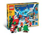 4924 LEGO Creator Advent Calendar