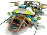 4980 LEGO Rock Raiders The Tunnel Transport