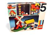 5-3 LEGO Basic Set