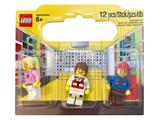5000023 Exclusive Minifigure Pack