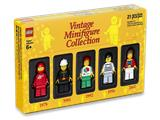 5000437 LEGO Vintage Minifigure Collection Vol 1
