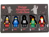5000440 LEGO Vintage Minifigure Collection Vol 4