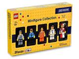 5002146 LEGO Exclusive Minifigure Collection Vol 1