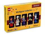 5002148 LEGO Exclusive Minifigure Collection Vol 3