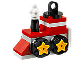 5002813 LEGO Christmas Train Ornament