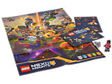 5004388 LEGO Nexo Knights Intro Pack