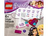 5004395 LEGO Bracelets and Friends Pack