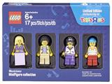 5004421 LEGO Minifigure Collection