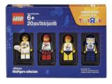 5004423 LEGO Athletes Minifigure Collection
