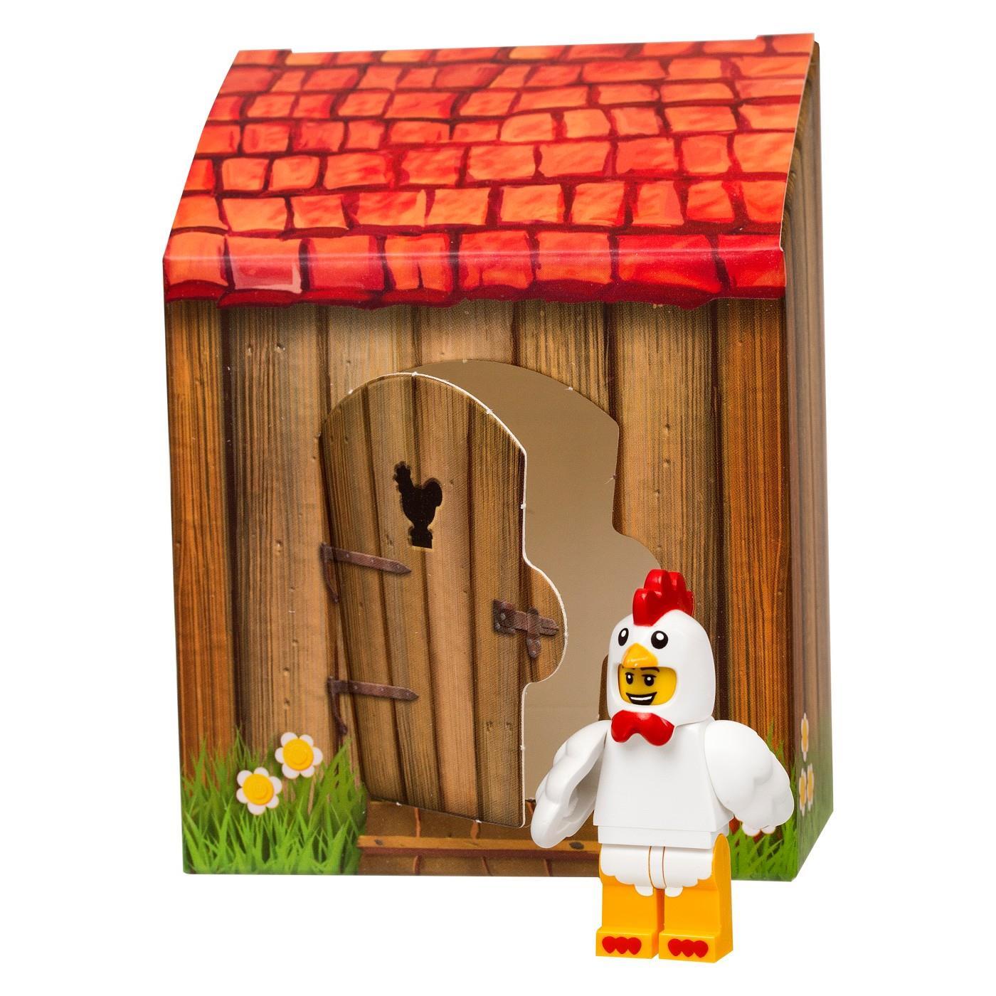 *NEW* 1 Lego Creator Easter BUNNY AND CHICK POLYBAG 40031