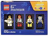 5004573 LEGO Athletes Minifigure Collection