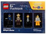 5004574 LEGO Cops and Robbers Minifigure Collection