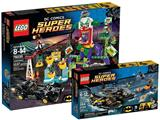 5004816 LEGO Super Heroes DC Collection