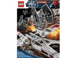 5004888 LEGO Star Wars Episode VI Poster