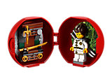5004916 The LEGO Ninjago Movie Kai's Dojo Pod