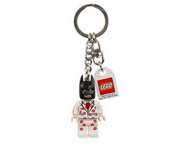 *NEW* Lego Batman Movie Tuxedo Batman Kiss Kiss 5004928 RETIRED