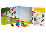 5004931 LEGO Birthday Card