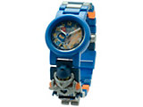 5005116 LEGO Clay Kids Buildable Watch
