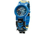 5005119 LEGO Jay Kids Buildable Watch