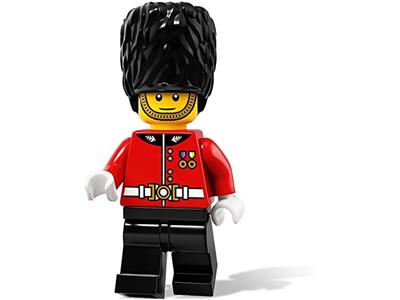 Lego Exclusive Hamleys London Royal Guard Minifigure 5005233 Sealed