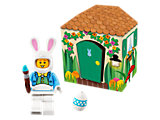 5005249 LEGO Easter Bunny Hut