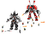 5005410 The LEGO Ninjago Movie Ultimate Mech Kit
