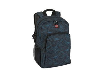 5005526 LEGO Blue Print Heritage Classic Backpack