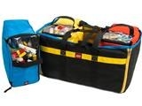 5005538 LEGO Iconic 4 Piece Organizer Tote and Playmat