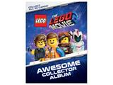 5005777 The Lego Movie 2 The Second Part The LEGO Movie 2 Awesome Collector Album