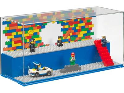 5006157 LEGO Play and Display Case