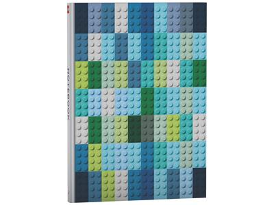 5006205 LEGO Brick Notebook